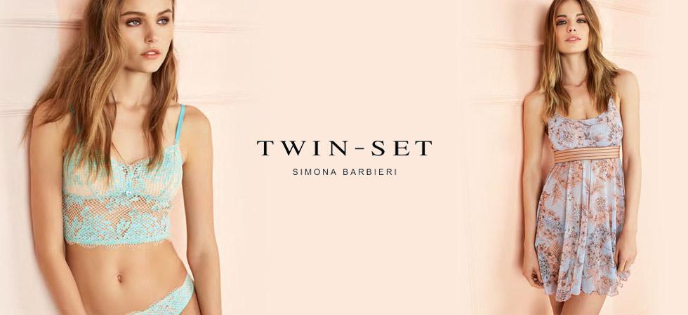 TWIN-SET ツインセット