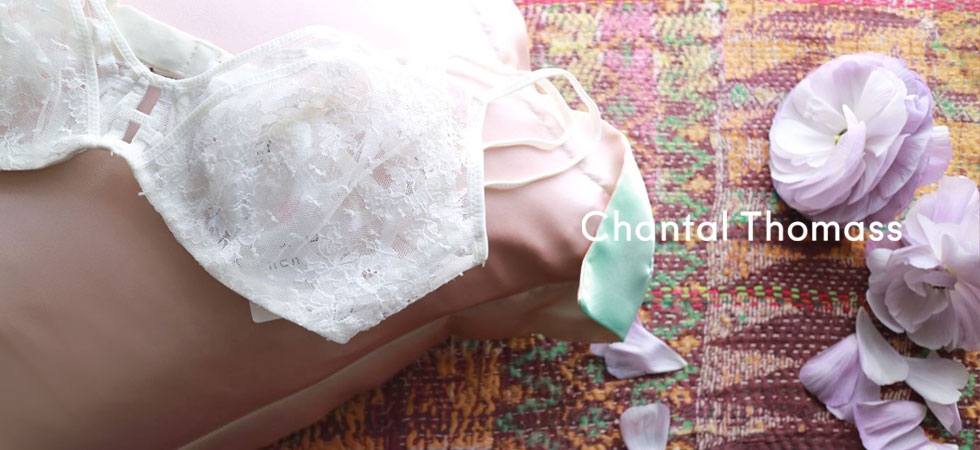 Chantal Thomass シャンタル・トーマス