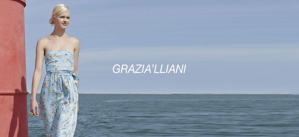 Grazia'lliani グラッツィアリアーニ