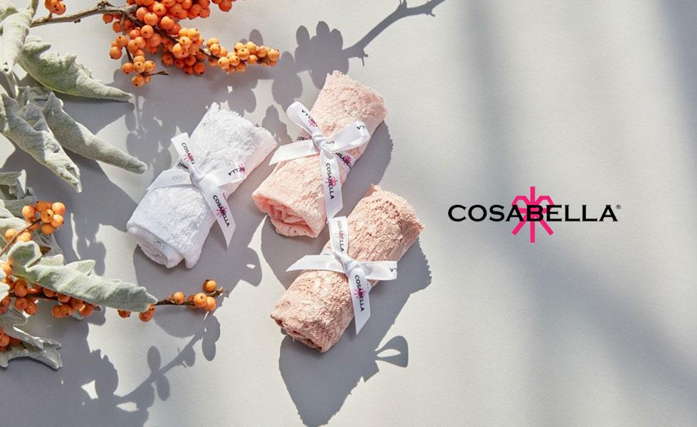 Cosabella コサベラ